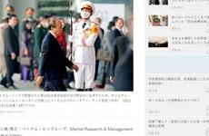 Experto japonés aboga por intensificar nexos con nuevo Gobierno de Vietnam