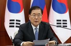 Singapur y Corea del Sur buscan fomentar relaciones