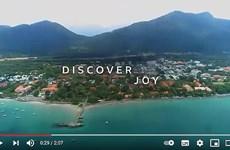 BBC Global News resalta belleza de provincia vietnamita