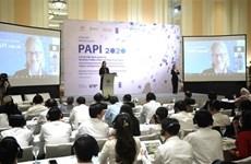 Reconocen cambios notables en gobernanza y administración pública en Vietnam