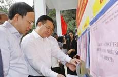 Revisan preparativos de elecciones en provincia vietnamita de Quang Ninh