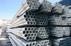 Grupo vietnamita Hoa Phat aumenta ventas de tubos de acero