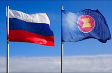 ASEAN y Rusia buscan fortalecer asociación estratégica