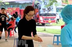 Reporta Vietnam 21 casos importados nuevos de COVID-19