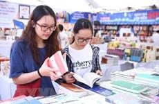 Día del Libro de Vietnam: Promueven la lectura en la comunidad