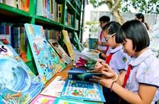 Celebrarán el Día del Libro de Vietnam