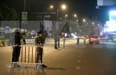 Camboya bloquea la capital Phnom Penh por el COVID-19