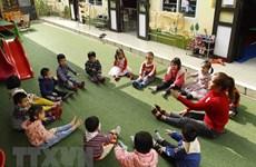 Anuncian resultados de Encuesta Nacional de Nutrición en Vietnam