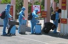 Vietnam sin registrar nuevos contagios del COVID-19