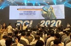 Quang Ninh encabeza índice de competitividad provincial en Vietnam