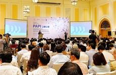 Índice del control de la corrupción en Vietnam alcanza mejor nivel en 2020