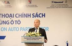 Empresas sudcoreanas interesadas en invertir en sector automotriz de Vietnam