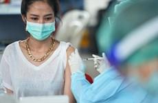 Tailandia emplea AstraZeneca como vacuna principal contra el COVID-19