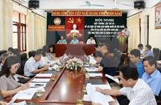Seleccionan candidatos para próximas elecciones en Vietnam