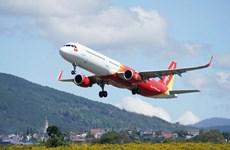 Vietjet Air de Vietnam ofrece promoción especial con motivo de efemérides