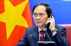 Priorizan asociación de cooperación estratégica integral Vietnam- China