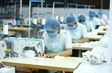 Aumentan trabajadoras con empleos informales en primer trimestre en Vietnam