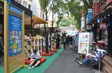Inauguran el Día del Libro de Vietnam