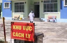 COVID-19: Reporta provincia vietnamita un nuevo caso importado