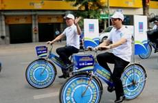 Inauguran Semana de Marcas Nacionales 2021 en Ciudad Ho Chi Minh