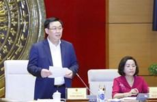 Apresuran preparativos de elecciones generales en Vietnam