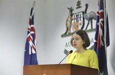 Cooperan Australia y UNICEF en suministro de vacuna contra COVID-19 en Vietnam
