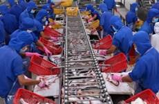 Vietnam aumenta exportaciones a EE.UU. en el primer trimestre