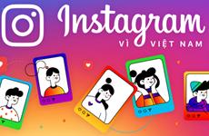 """Facebook lanza campaña """"Instagram para Vietnam"""""""