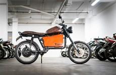 Empresa vietnamita de motocicletas eléctricas obtiene financiación extranjera