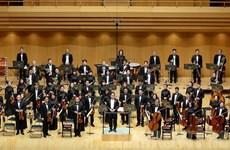 Beethoven, Bruch y Brahms, a conectar un centenar de artistas del norte y sur de Vietnam