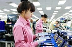 Invierten en Vietnam 56 países y territorios en los primeros tres meses de 2021