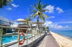 Indonesia por atraer turistas internacionales a Bali