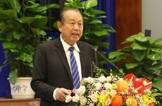 Provincia vietnamita de Long An atrae inversiones a zona económica de alta tecnología