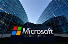 Microsoft invertirá fondo multimillonario en Malasia en los próximos cinco años