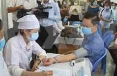 Amanece Vietnam sin nuevos casos de COVID-19