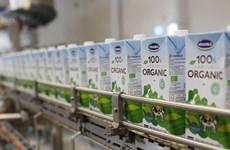 Vinamilk se ubica en posición 37 entre las empresas lácteas líderes mundiales