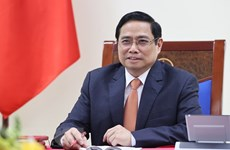 Primer ministro de Vietnam participará en reunión de líderes de ASEAN