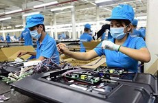 Hanoi apunta a establecer 150 mil nuevas empresas en periodo 2021-2025