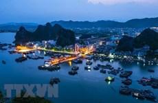 Provincia vietnamita por recibir a más de 500 mil turistas durante feriados