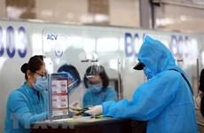 Vietnam confirma nuevos casos importados de COVID-19