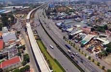 Ciudad Ho Chi Minh destina fondo millonario para proyectos de tráfico y medioambiente