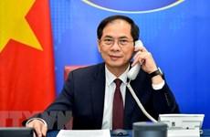 Vietnam y Etiopía promueven relaciones por la paz, cooperación  y desarrollo