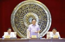 Presidente del Parlamento vietnamita exige fortalecer papel de la Comisión de Cultura
