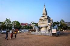 Laos impone bloqueo en Vientiane en medio de creciente ola de COVID-19