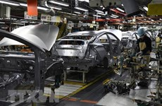 Impulsan inversión de empresas surcoreanas en sector automotriz de Vietnam