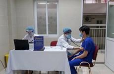 Provincia vietnamita de Bac Giang mejora capacidad de salud preventiva