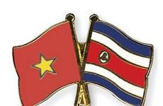 Vietnam felicita a Costa Rica por aniversario 45 de las relaciones bilaterales