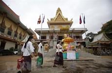 Vietnam ofrece donación a Camboya para hacer frente al COVID-19