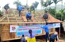 Alcanzan logros alentadores en Mes de la Juventud de Vietnam