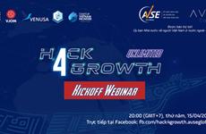 Lanzan Concurso Hack4Growth 2021 para emprendedores vietnamitas